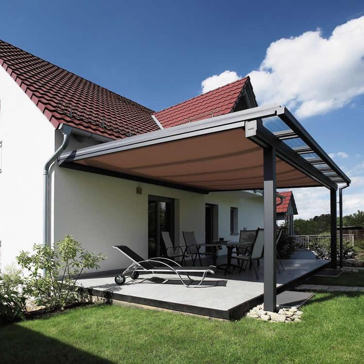 Sonnenschutz Fur Terrassendach M Bel Und Heimat Design